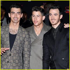 The Jonas Brothers Will Perform at AMAs 2019 Without Even Being There!