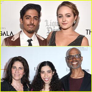 Karan Brar, Sophie Reynolds, & Cameron Boyce's Family Launch 'K(NO)W SUDEP NOW'