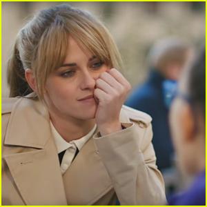 Kristen Stewart Has No Idea How to Talk to Kids on 'SNL' (Video)