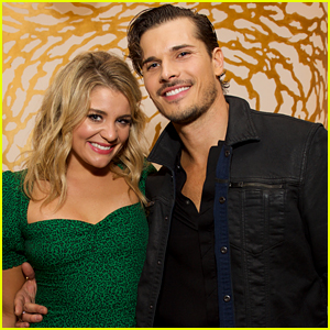 Lauren Alaina Delivered The Perfect Quickstep on 'DWTS' Week #9 - Watch!