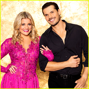 Lauren Alaina Killed It With Her Paso Doble During DWTS Semi-Finals  - Watch!