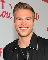 Learn More About 'Let It Snow' Actor Matthew Noszka!