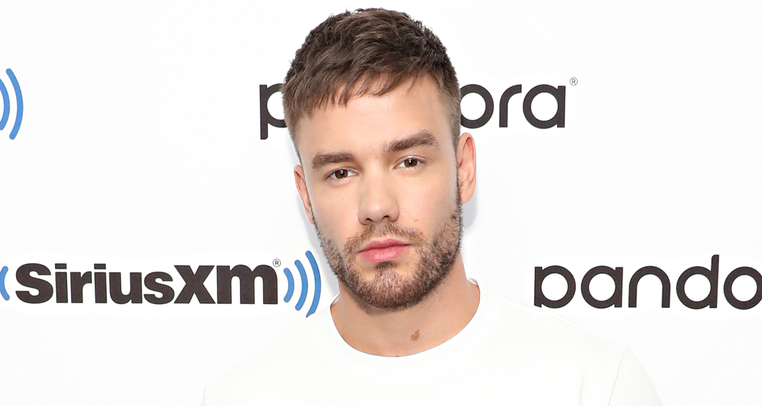 Liam Payne Gets Candid About Suicidal Thoughts