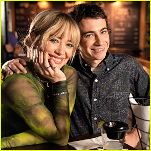 Gordo Is Back For 'Lizzie McGuire' Reboot!