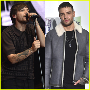 Louis Tomlinson & Liam Payne Perform Separately At Hits Radio Live 2019