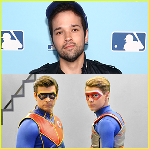 Nathan Kress Bids Farewell To 'Henry Danger' With Sweet New Family Pic