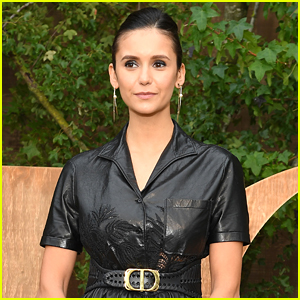Nina Dobrev Named Dior Beauty's New Brand Partner