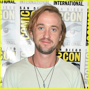 Tom Felton Would Do a 'Harry Potter' Reboot 'In a Heartbeat'