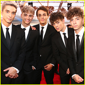 Why Don't We Cover One Direction, Ariana Grande & More In New Video - Watch Now!