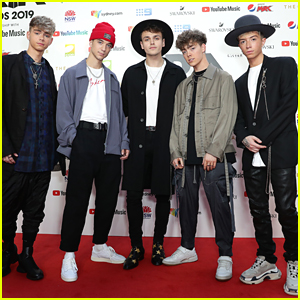 Why Don't We Perform Outside Sydney Opera House Before ARIA Awards 2019
