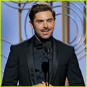 Zac Efron to Star in 'King of the Jungle' Inspired By A 'Wired' Magazine Article