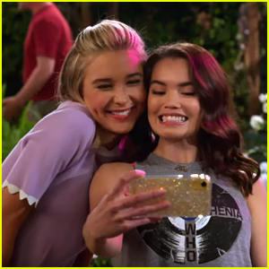 Alexa & Katie's Friendship Is Tested in the Season 3 Trailer - Watch Now!