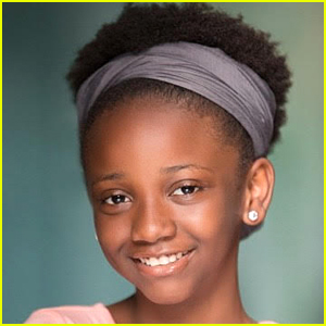 All That's Aria Brooks Had an Unbelievable Moment With Cynthia Erivo On 'Harriet' Set