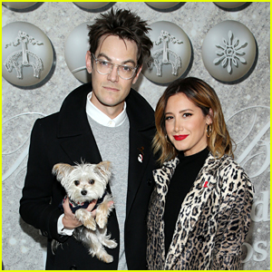 Ashley Tisdale & Christopher French Are Expanding Their Family with Second New Pup