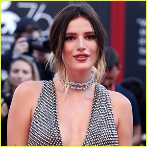Bella Thorne Will Invade Homes In 'Masquerade' Horror Movie