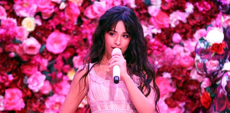 Camila Cabello Performs 'Living Proof' on 'Fallon' – Watch Now!