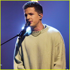Charlie Puth Plays Musical Genre Challenge on 'The Tonight Show' - Watch!