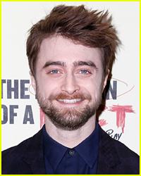 Daniel Radcliffe's Favorite 'Harry Potter' Movie Might Surprise You!