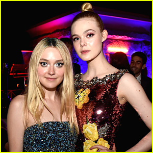 Elle Fanning Says Working With Sister Dakota on 'The Nightingale' Will Be a 'Dream Come True'