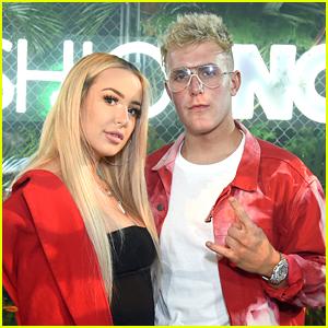 Jake Paul & Tana Mongeau Heading To MTV For New Show 'Bustedness'