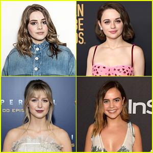 Josephine Langford, Joey King, & Bailee Madison Are Among JJJ's Top Actresses of 2019