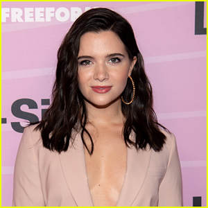 Katie Stevens Reflects On Past Decade From 'American Idol' To 'The Bold Type'