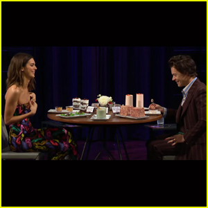 Kendall Jenner Asks Harry Styles to Rank His One Direction Bandmates' Solo Careers! (Video)