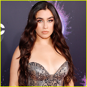 Lauren Jauregui's Debut Album Will Feature Spanish Songs