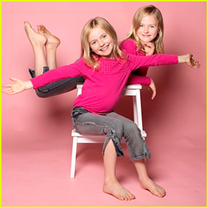 'Single Parents' Stars Mia & Ella Allan Reveal How You Can Tell Them Apart!