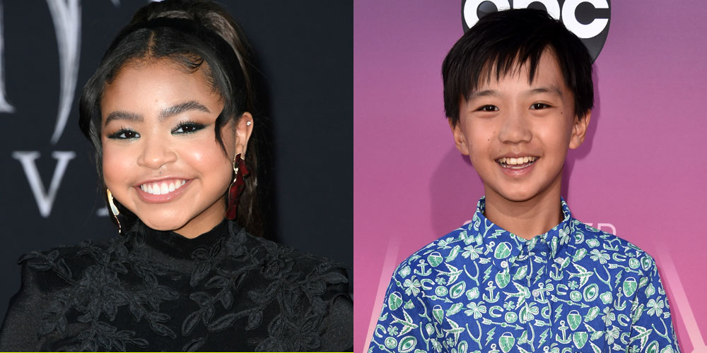 Navia Robinson To Guest Star on 'The Rocketeer' This Week With Ian Chen – Watch The First Look Clip!