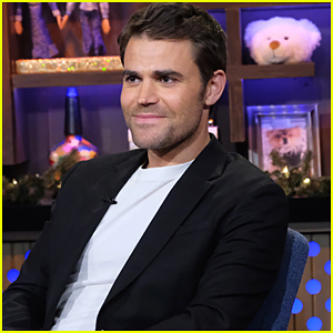 Paul Wesley Didn't Like This Element Of 'The Vampire Diaries'