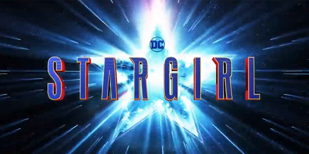 DC Universe's 'Stargirl' Gets First Teaser Trailer – Watch Here!