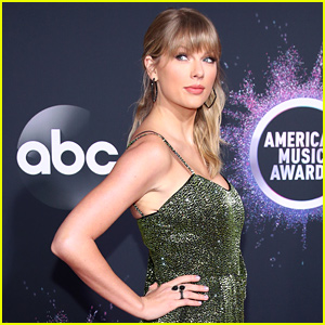 Taylor Swift Doesn't Like When Women Get Asked This Question