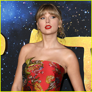 Taylor Swift Walks Into a Surprise 30th Birthday Party From Her 'Lover' Collaborators!