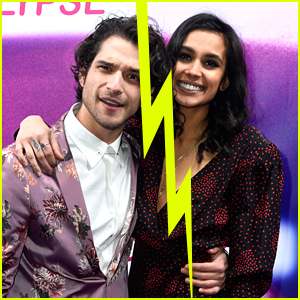Tyler Posey Confirms Split With Sophia Taylor Ali