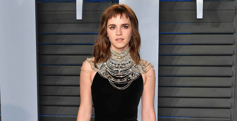 Emma Watson Reveals 'Little Women' Behind-the-Scenes Set Secret