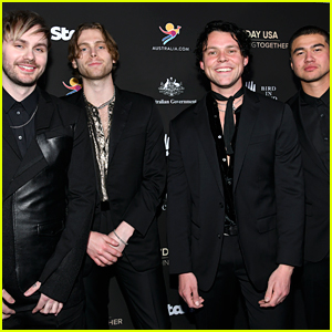 5 Seconds of Summer's Michael Clifford Reveals Which Bandmate He Chose To Be His Best Man