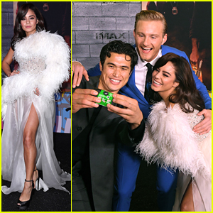 Could There Be a 'Bad Boys' Spin-off With Vanessa Hudgens, Charles Melton & Alexander Ludwig?