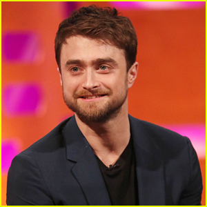 Daniel Radcliffe Was Once Chased Out Of A Science Museum in Spain