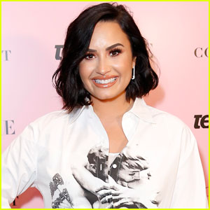Demi Lovato Opens Up About Her Desire to Start a Family