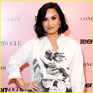 Demi Lovato Opens Up About Her 'Weird Life' After Child Stardom