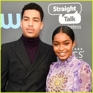 Did You Know Yara Shahidi's Younger Brother on 'black-ish' Marcus Scribner Is Older Than Her?