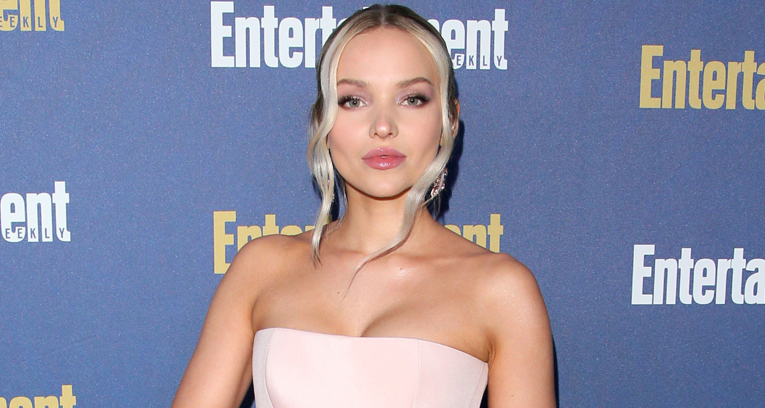 Dove Cameron Says Early Disney Channel Years Were 'Best & Worst' Time of Her Life