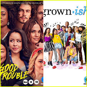 Freeform Renews 'Good Trouble' & 'grown-ish', Picks Up New Series 'Last Summer'