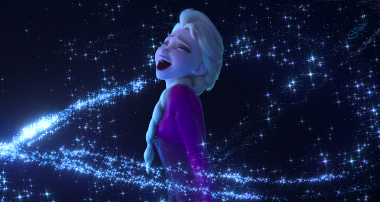'Frozen 2′ Will Have So Many Special Features on Blu-ray!