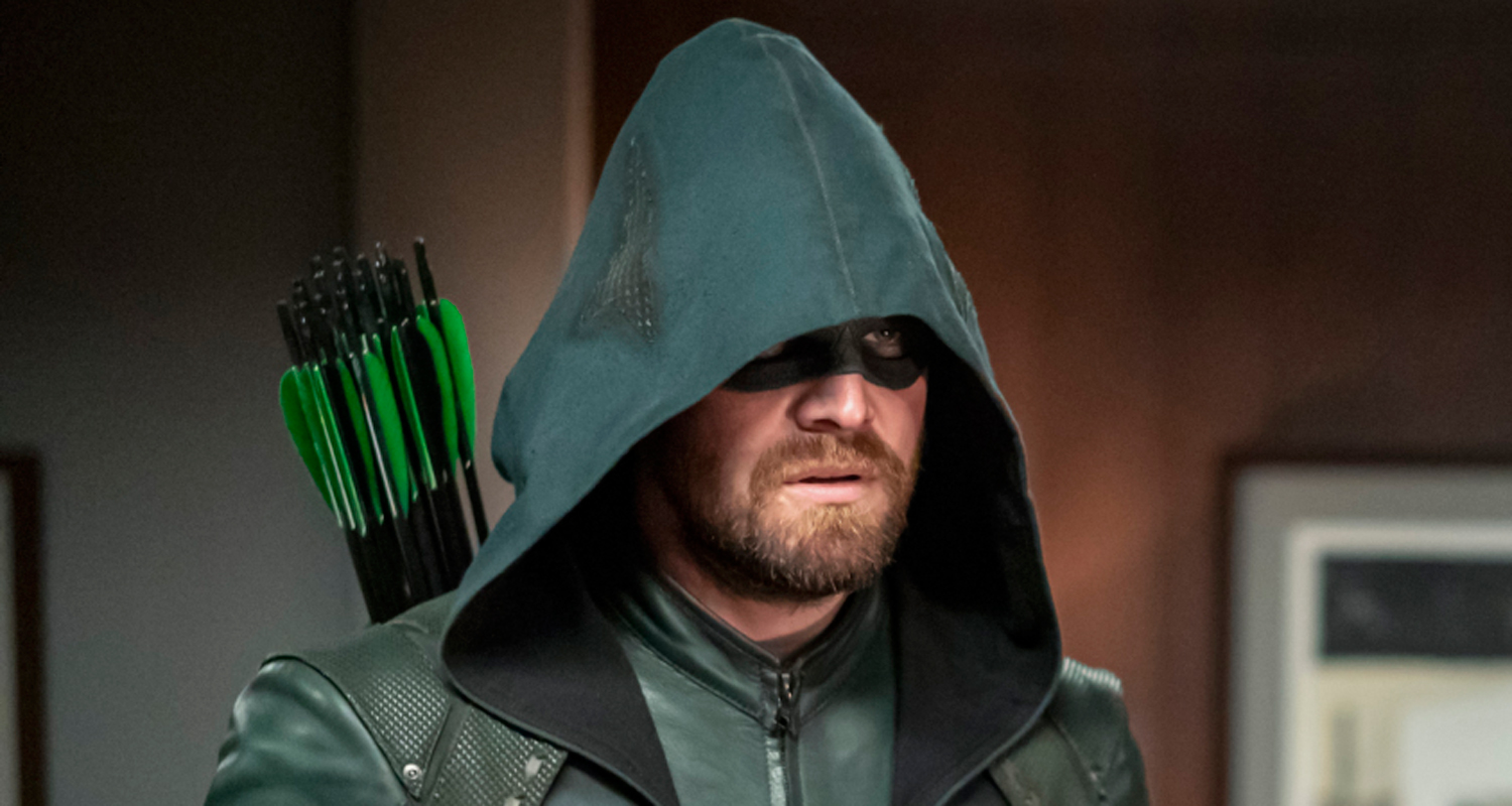 Here's All the 'Arrow' Stars Returning For The Series Finale