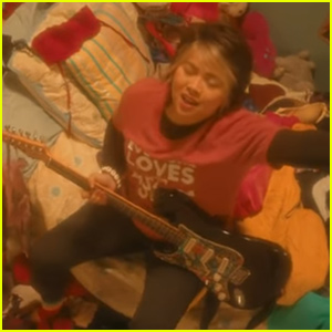 Hayley Kiyoko Gets Nostalgic in Her Childhood Bedroom in 'She' Video - Read Lyrics & Watch!