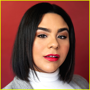 Jessica Marie Garcia Never Thought Working With Gina Rodriguez Would Be Possible