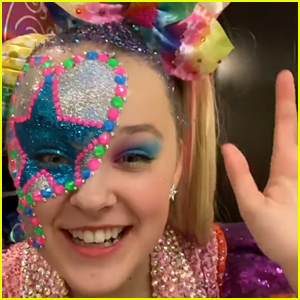 JoJo Siwa Teases North American Leg of Her D.R.E.A.M. The Tour!