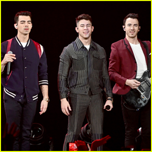 The Jonas Brothers Are Heading to Las Vegas for New Residency!